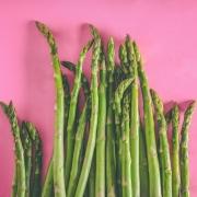 season of Asparagus
